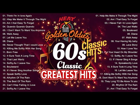 Best Oldies Songs Of 1970s 🍁 70s Greatest Hits🍁The Best Oldies Song Ever Andy Williams,Paul Anka