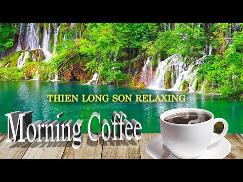 Classical music for sleeping 🌿 Coffee shop music studying 🌿 Morning music relaxing Thien Long Son