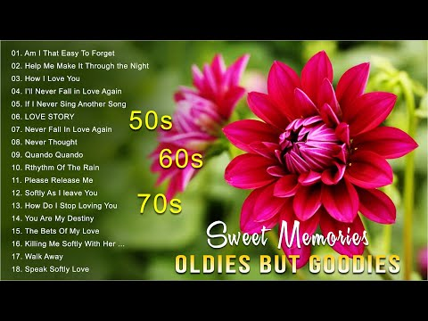 Golden Oldies Songs 50's 60's 70's🍇Oldies Clasicos 50 60 70 🍇Old School Music Hits
