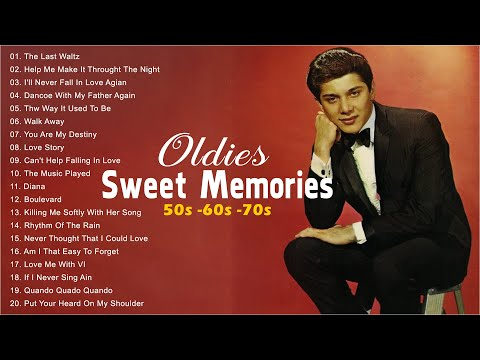 Greatest Classic Love Songs – Oldies But Goodies 💓Best Of 50s 60s And 70s Playlist💓Elvis Presley 303