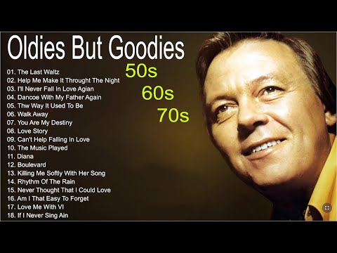 Hits Of The 50s 60s 70s🎀 Old School Music Hits 🎀 Greatest Hits Golden Oldies 50s 60s 70s Playlist
