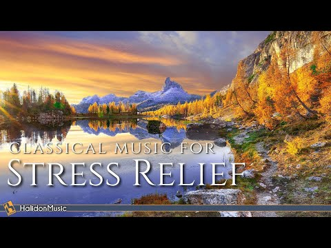 Classical Music for Stress Relief