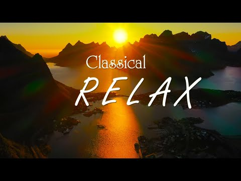 Classical music for Studying 🌿 Autumn lofi study music, Focus music, Ambient music little soul