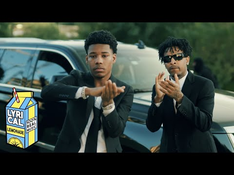 Nardo Wick – Who Want Smoke?? ft. Lil Durk, 21 Savage G Herbo Directed by Cole Bennett