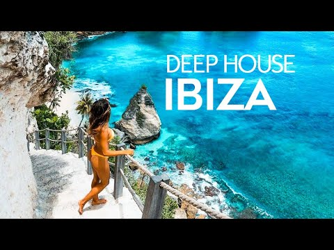 RU – DEEP • 247 Live Radio | Best Relax House, Chillout, Study, Running, Happy Music