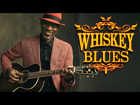 Relaxing Whiskey Blues Music   Top Blues Music Of All Time   Jazz Blues