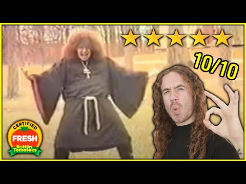 Top 10 METAL Music Videos Of All Time